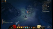 Diablo 3 Boss Modifiers Gameplay