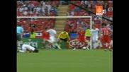 Cristiano Ronaldo Goal Vs Czech Republic