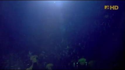 Slipknot - Psychosocial (live) - Hd