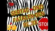 Sifi Marinova Onzi Fatalen Den Remix