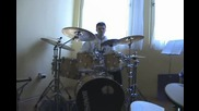 за 3 - ти път на барабани