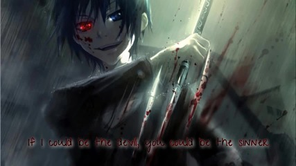 Nightcore - Sarcasm