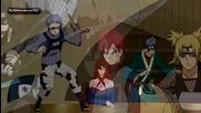 [bg sub] Naruto Shippuuden Trailer 2012 [hd]
