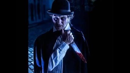 Md Beddah & Vansan - Jack The Ripper (2008)
