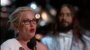 """Патриша Аркет взе """"Оскар"""" за поддържаща женска роля"""