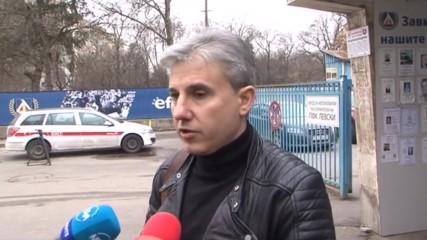 Павел Колев: Васил Божков ме покани в Левски
