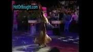 Arabic Amateur Belly Dance