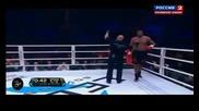 Legend Fighting Show: Badr Hari vs. Zabit Samedov ( Full Fight - 25.05.2013 )