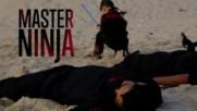 Beaten by teachers: The ninja kids conquering fear