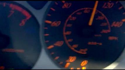 Toyota Celica 1.8 vvti 100-180 km Nova Zagora