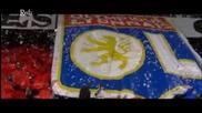 Химна на Олимпик Лион