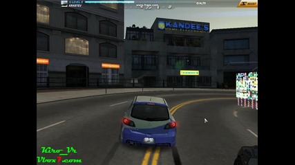 *new* Need For Speed World Multiplayer + Download