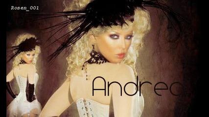 Андреа - Спомен C D R I P