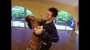 Танц - Benji & Donyelle - Vienesse Wal