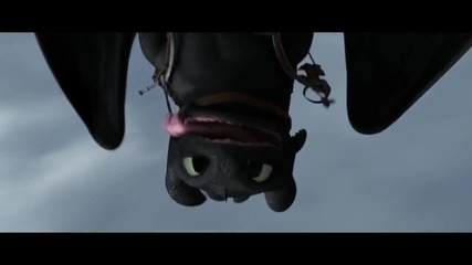 How To Train Your Dragon 2 Trailer 2 - (2014) [hd 1080p]