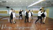 Kpop Random Dance Challenge Request by Ebru Kara w mirrored Dp