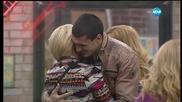 Бившето гадже на Деси влезе в Big Brother All Stars