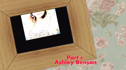 #ashley & Phoebe |two parts for collab|