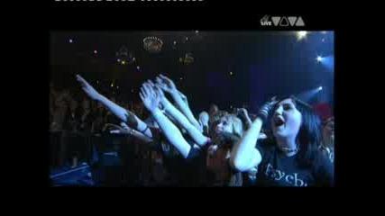 Tokio Hotel Viva Comet Awards