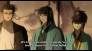 Bg Final Hakuouki Shinsengumi Kitan Episode 12
