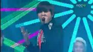 B1a4 - Baby I'm Sorry ~ (24.03.12) [live]