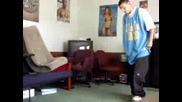 Рап Танци У Дома