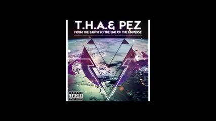 T.H.A. & PEZ - Търся да паркирам feat. TOTO