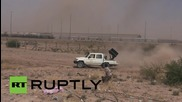 Iraq: Battle for Baiji rages on as Shia militias report recapture of oil town