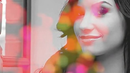 Demi Lovato blah.blah.blah