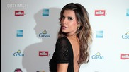 Elisabetta Canalis Announces Pregnancy With Hilarious Video