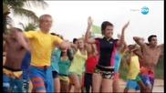 Плажен тийн филм (2013) (бг аудио) (част 4) Tv Rip Нова Телевизия