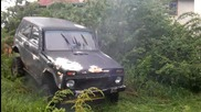My criminal off-road [lada Niva]