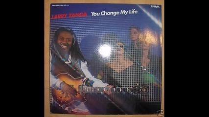Larry Zanga-baby, I'd Like You To Be