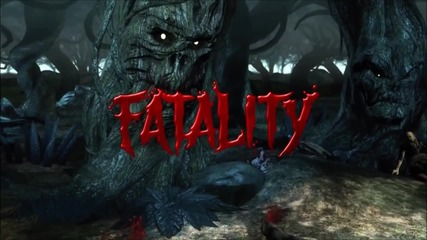 Mortal Kombat (2011) - Freddy's Dead