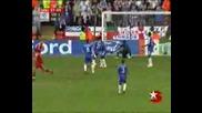 Ливърпул - Челси 1:0