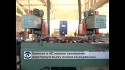 Комисия в НС наложи тримесечен мораториум върху износа на дървесина