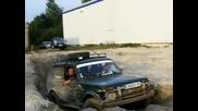 Не е проблем за Lada Niva
