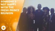 Original Aunt Viv slams the Fresh Prince reunion snap