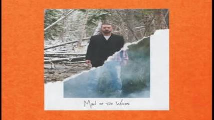 Justin Timberlake - Say Something feat. Chris Stapleton 2018 (studio version)