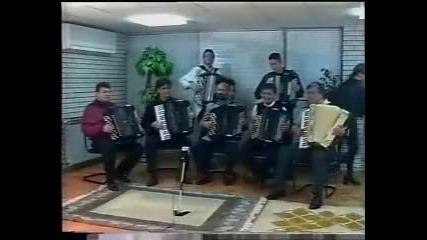 Майстори на хармониката - хора...