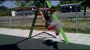 Skok s liulka #3