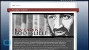 Documents Indicate Bin Laden Craved Conspiracy Theories