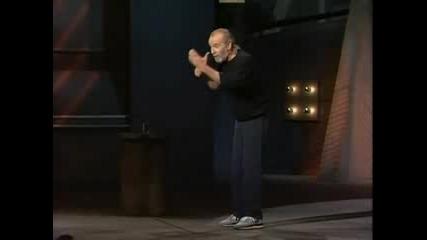 George Carlin - Изнасилването Може Да Е Забавно