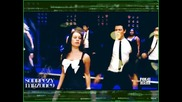 Rachel Berry ( Glee ) - Matrix Mv [ so dreezy / mrzone9 ]