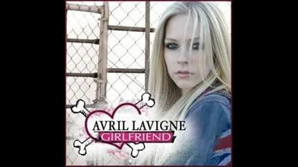 Avril Lavigne - Girlfriend (chipmunk Version)