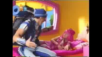 Lazytown Superman