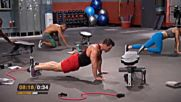 The Masters Hammer and Chisel - Hammer Plyometrics