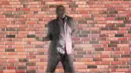 Барак Обама танцува на песен на Michael Jackson