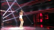 Mina Kostic - Bice mi svaka noc Nova godina - 5. Grand Festival - 2014.