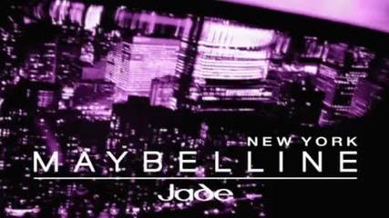 Реклама на Maybelline - The Falsies Black Drama Mascara
